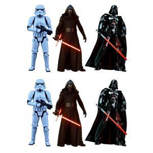 Вафельная картинка Star Wars